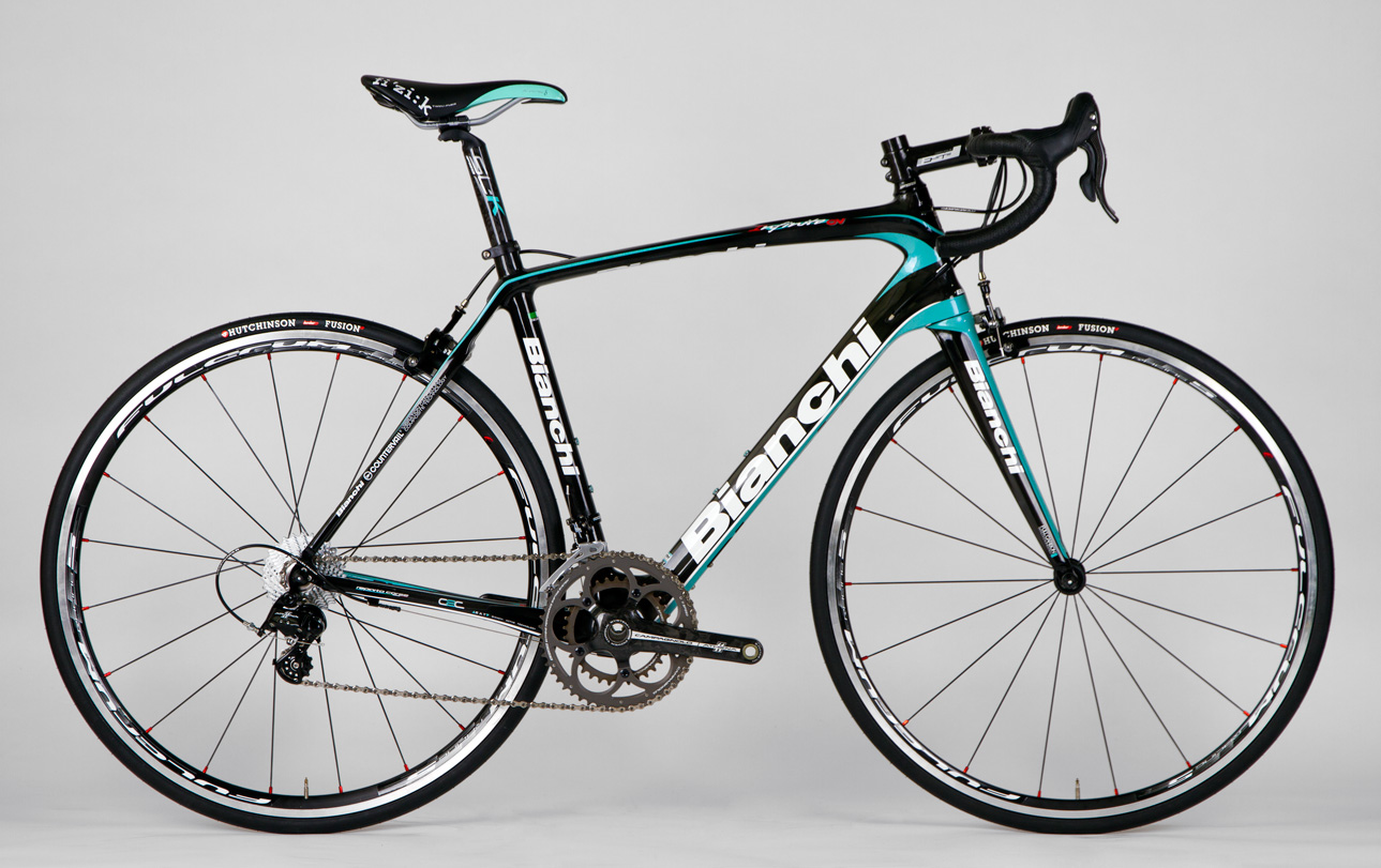 Bianchi - the best of ...