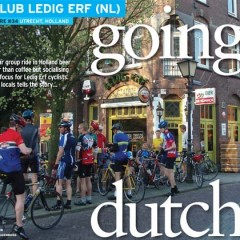 Riding in Utrecht: Flashback from RIDE #48