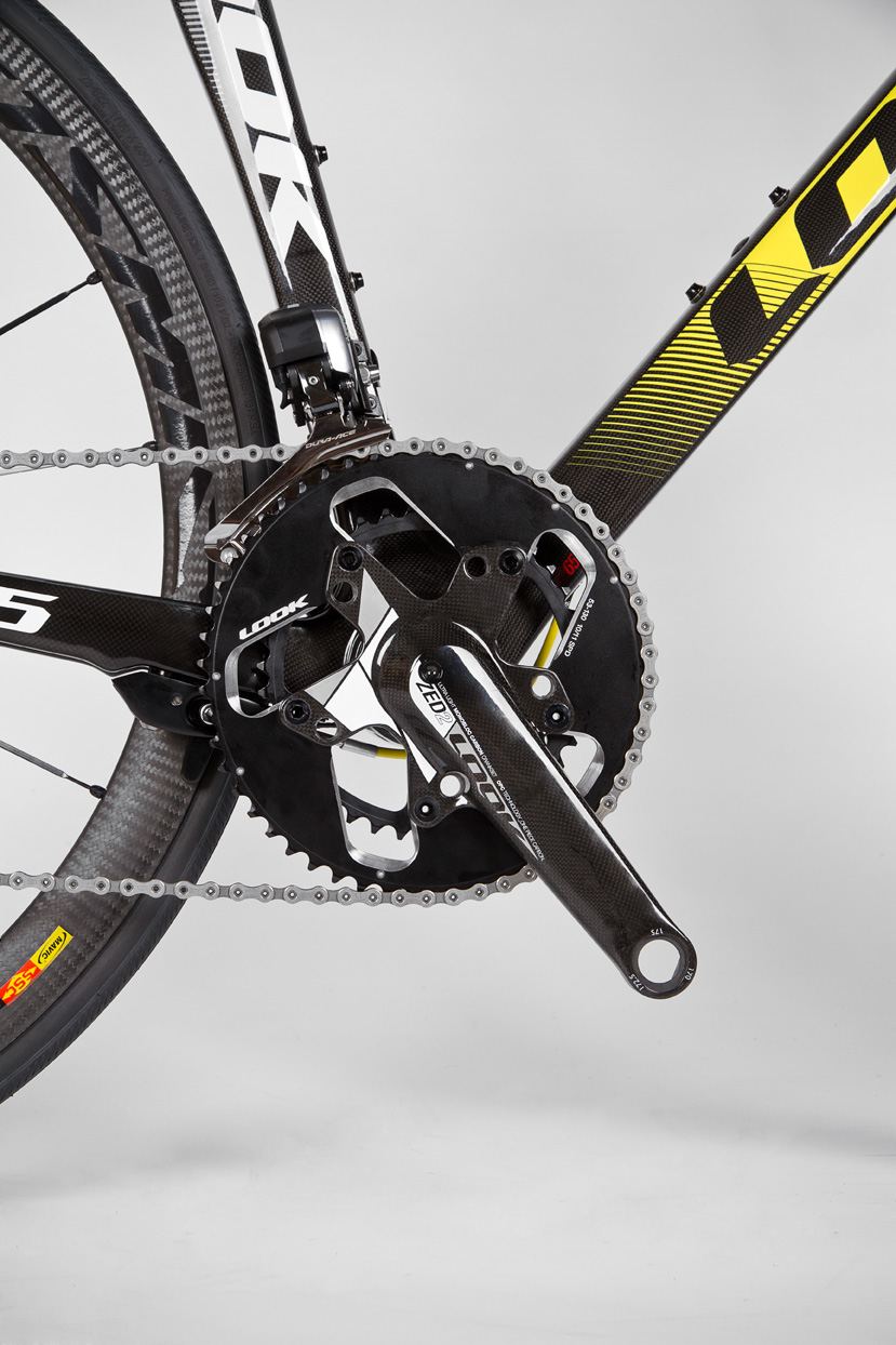 RIDE Cycling Review