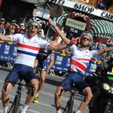 Q&A: Simon Yates and Adam Yates