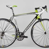RIDE #62 Bike Review – Cannondale Synapse Hi-Mod