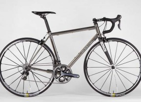 RIDE #62 Bike Review – Enigma Excel