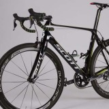 A gallery: bikes of the pro peloton