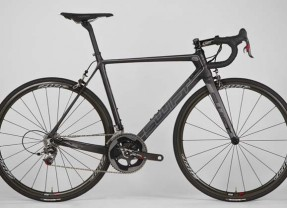 RIDE #63 Bike Review – Swift Carbon Ultravox TI