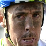 Mathew Hayman – on Roubaix