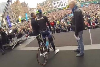 Inside the Tour of Flanders: the director's cut