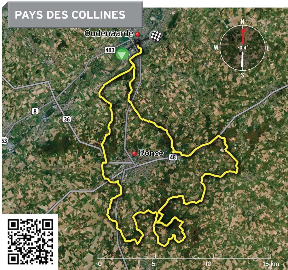 Map-Collines