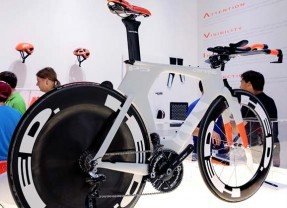 Eurobike gallery – new release snapshots