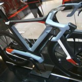 Eurobike gallery 03: innovation and retrospection