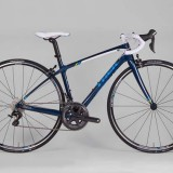 RIDE #65 Bike Review 05 – Trek Silque SLX