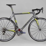 RIDE #65 bike review 01 – Colnago C60