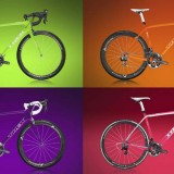 Trek's Project One: would you like colour with that?
