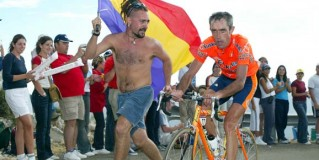 Nationalism and pro cycling in Spain –part one