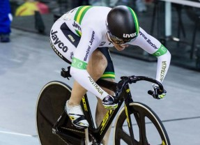 Track worlds – gallery from day 05