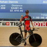 """Rohan Dennis on The Hour: """"It's a big step forward for me…"""""""