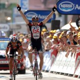 Flashback: Voigt on his 2006 Tour stage win