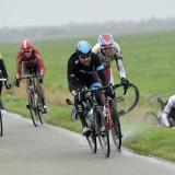 """Eisel on Gent-Wevelgem: """"We are treating each other like dogs"""""""