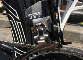 FSA's electronic shifting system lands on Planet Tour