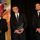 Cycling Australia's Hall of Fame: a great conversation starter
