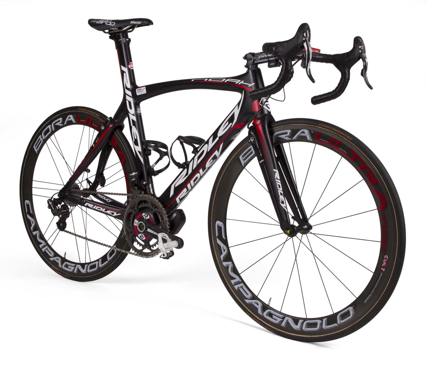 2013 Ridley_Lotto