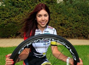 Georgia Baker: from track to road and back again…