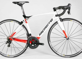 Bike test 05: RIDE 72 – Lapierre Xelius SL 500