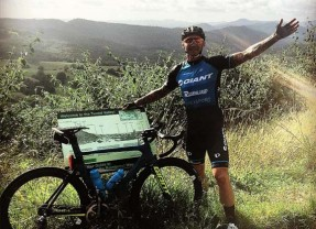 Mat Rogers interview – from rugby to riding