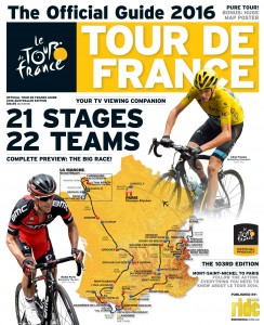 Read more about Porte and his aspirations for the 2016 Tour de France.  Get your Official Tour Guide – on sale now!