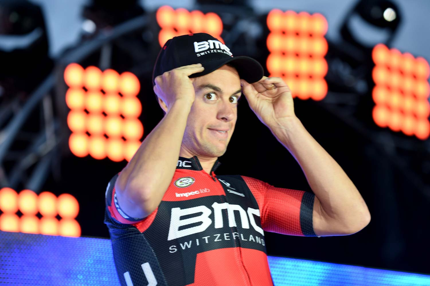 Le tour 2016 richie porte interview pt 2 ride media for Richie porte