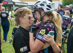 Tour de Cure: Are you ready for a challenge?