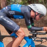 Ben O'Connor signs with Team Dimension Data