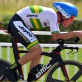 Miles Scotson off to the WorldTour with BMC
