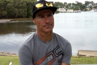 Talking Cycling with Craig 'Crowie' Alexander