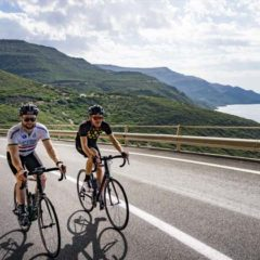 Training for nothing – a cycling holiday in Sardinia