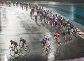 Hammer time: is it the future for cycling?
