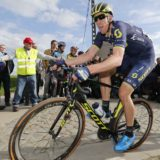 Training for Roubaix: Hayman's story