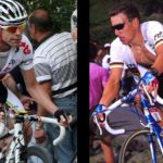 Lance vs Cadel: a study of two 22-year-olds