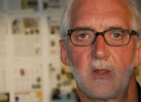 Brian Cookson interview – part 03