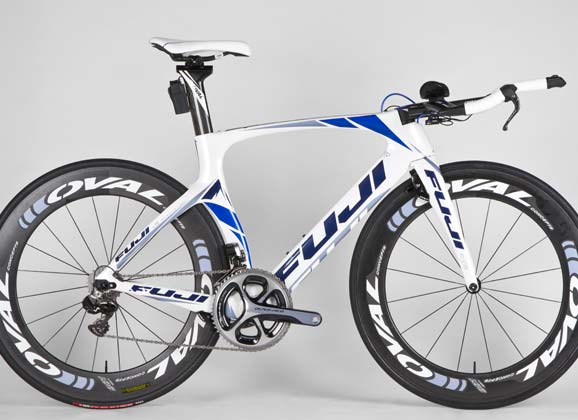 RIDE #62 Bike Review – Fuji Norcom Straight