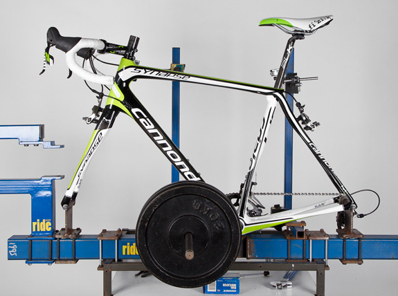 Cannondale_Synapse_Jig