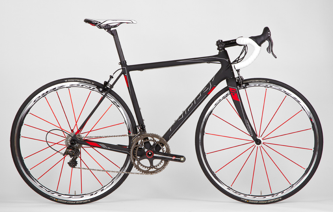 Ridley Helium SL Road Bike Review - Road Cycling UK