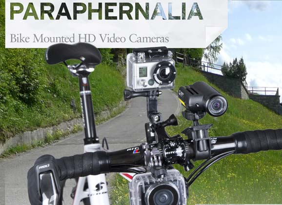 Broadcasting cycling: cameras on bikes… please!