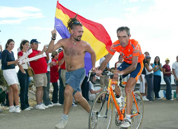Nationalism and pro cycling in Spain – part one