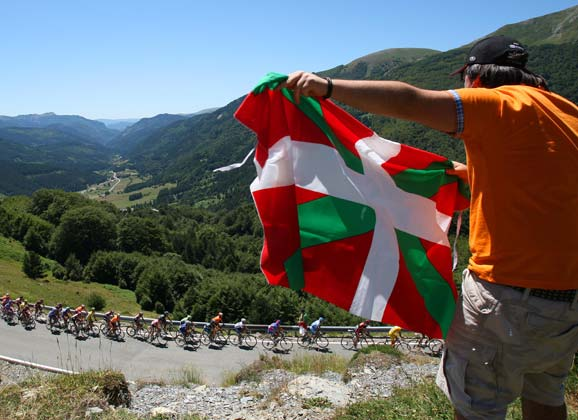 Nationalism and pro cycling in Spain – part two