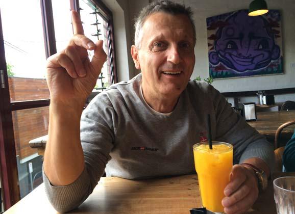 Salzwedel: back to British Cycling