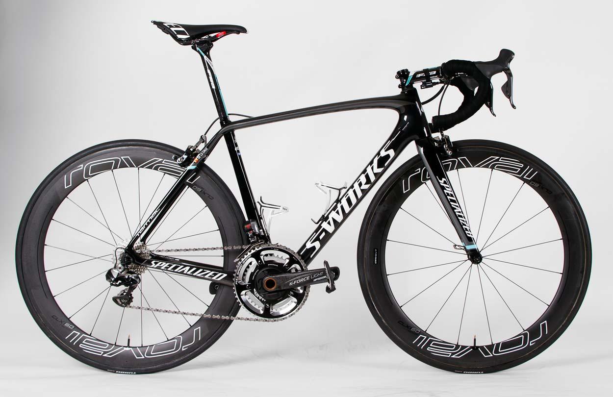 Team bike gallery – Specialized of Etixx-Quickstep - Ride Media 6dcc24880