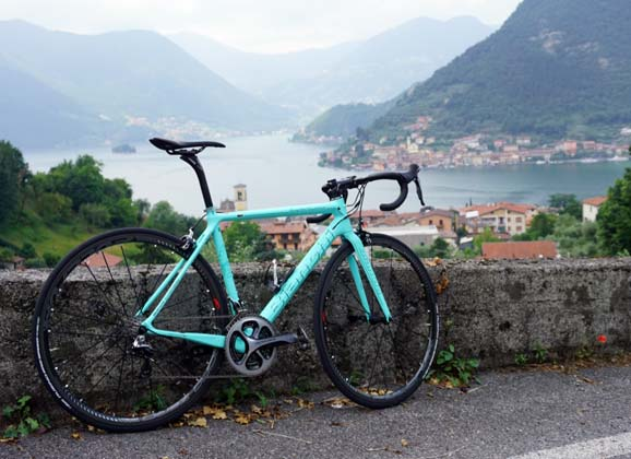 Bianchi Specialissima: an overview of the new