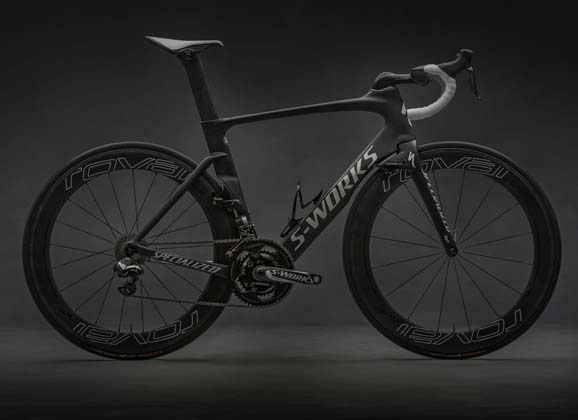 Specialized's Venge ViAS – the shape of things to come?