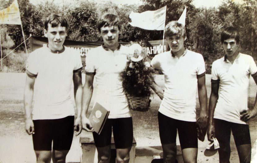 Razouvaev s story so far  Cycling in the USSR - Ride Media 0e3eece1e