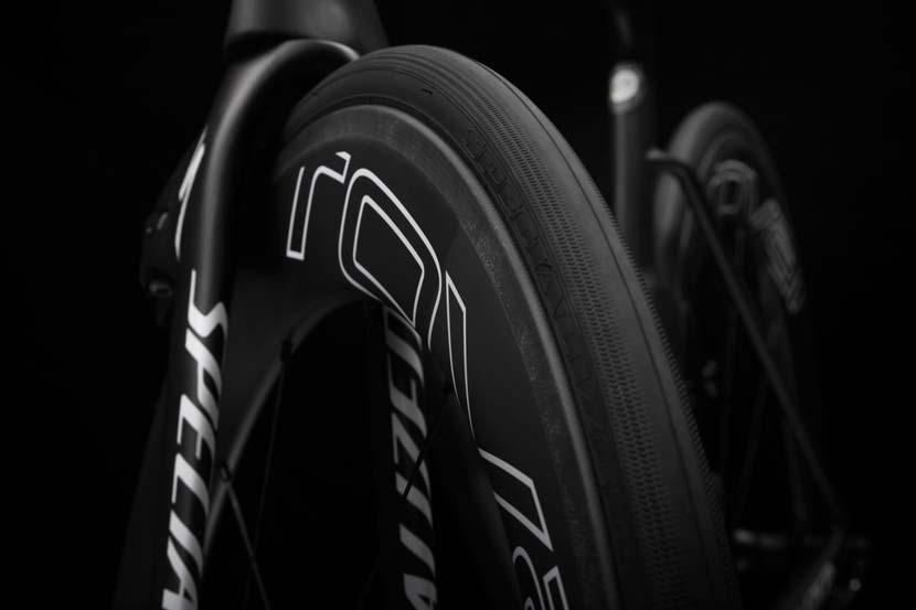 Venge-tyres